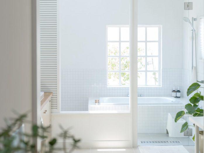 お風呂をバリアフリー化するためのポイント