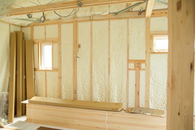 住宅に使われる「断熱材」の役割とは? 家を建てるなら知っておきたい基礎知識