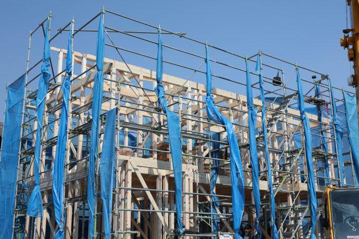 新築の際の上棟とは? 行うタイミングや上棟式の必要性について解説