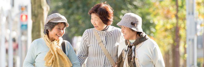〈首都圏版/関東〉シニア世代が住みやすい街ランキング