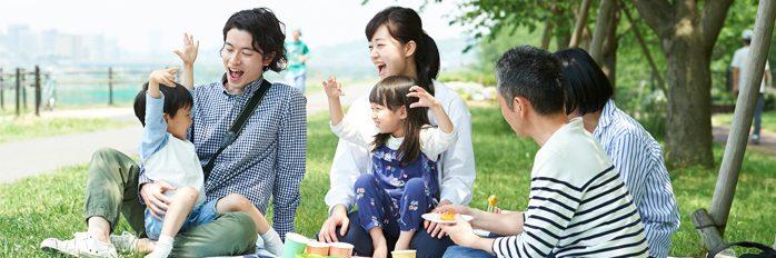 〈近畿圏版/関西〉子育てしやすい街ランキング