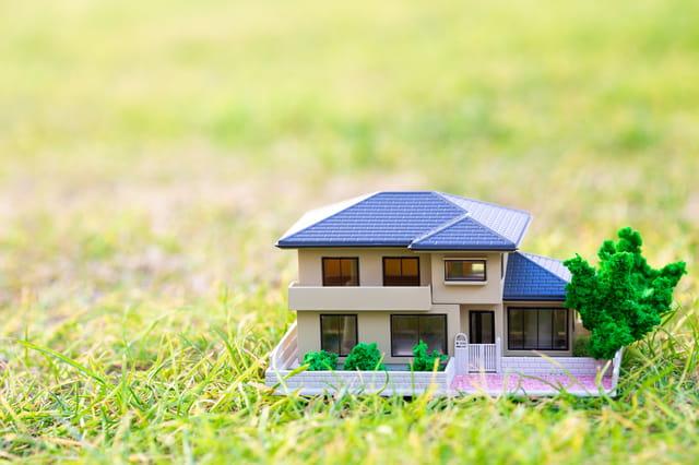 ホームズ】親の土地に家を建てる! 住宅ローンを利用するときの注意点 | 住まいのお役立ち情報