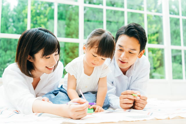 〈20代の家づくり〉子育て世代の注文住宅、ポイントと事例を紹介