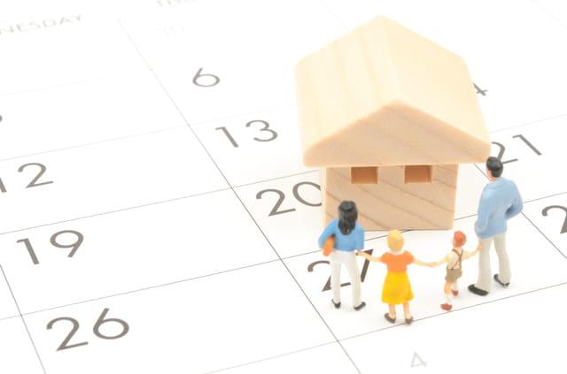 新築住宅ができるまで! 工事の流れ・かかる期間について解説