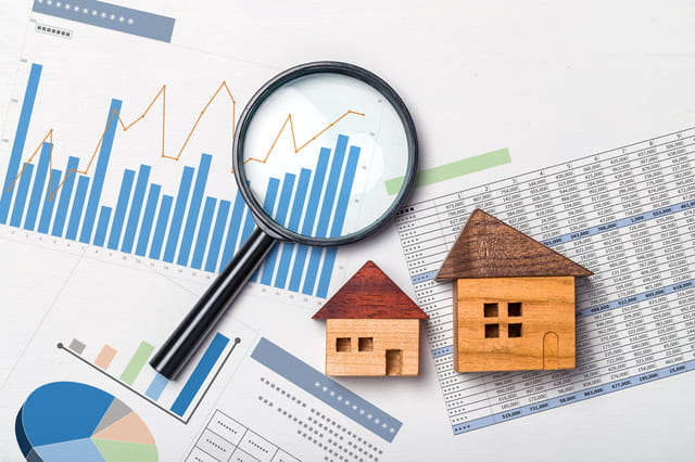 コロナ禍で住宅価格はどう推移する? マンションや一戸建ての価格の決まり方から今後の動きを探る