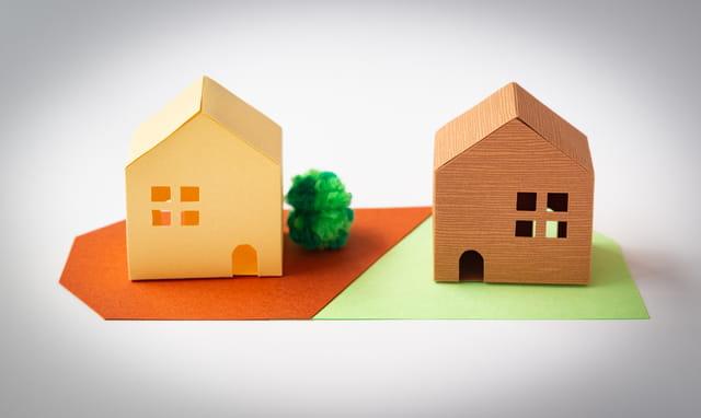 200坪の土地の広さはどのくらい? 価格相場や建てられる家の間取り例をご紹介