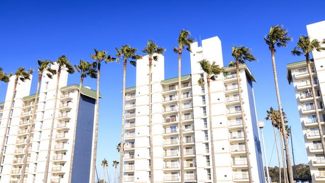 賃貸で快適な暮らしを満喫! リゾートマンションを借りるときのポイント