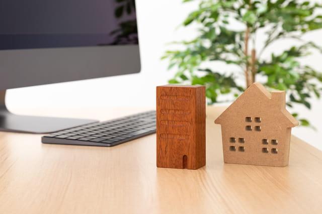 何を基準に選ぶべき? 一軒家(一戸建て)VSマンションの違いを徹底比較