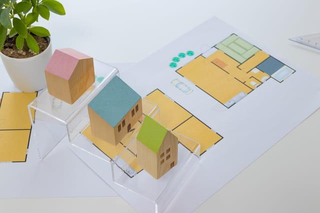 20坪で注文住宅を建てるとき、理想的な間取りは? 実例とスペースを有効に使うコツを教えます!