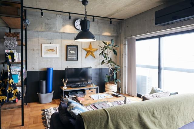 賃貸マンション・アパートのリビングはどう使えばいい? 賃貸物件の特徴やインテリアのコツなども解説