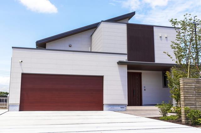 新築住宅の外観をおしゃれにするためのポイントは? 人気のスタイルや注意点を実例とともに紹介