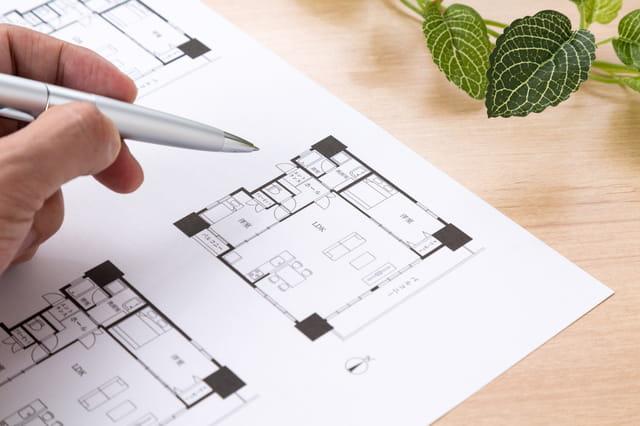 40坪の家づくり、間取りのポイントや実例を紹介! 費用相場もチェックしよう