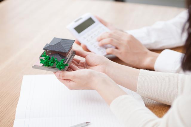 住宅ローンの計算