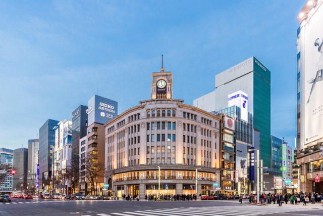 銀座は、ショッピング・グルメ・アートの街の次に、環境の街にもなり得るか? 今後の銀座に注目