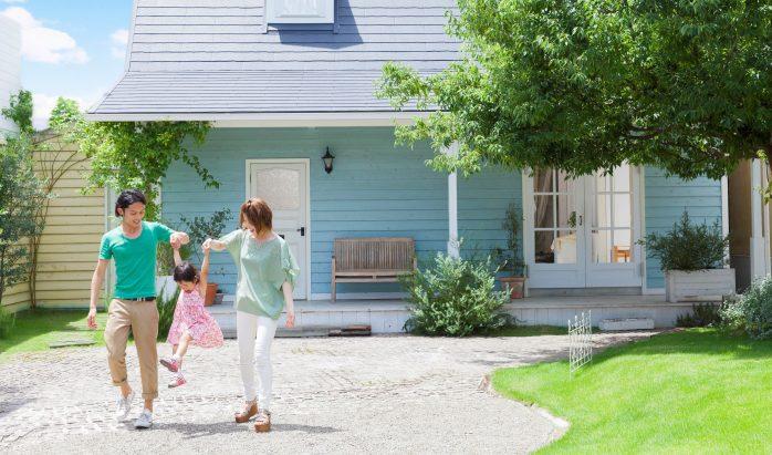 土地選びは用途地域もチェック。第一種住居地域・第二種住居地域の特徴とは