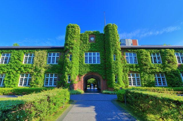 キャンパス 立教 大学 オープン